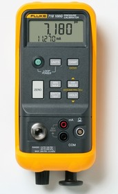 Fluke 718 100US, Калибратор датчиков давления (7 bar)