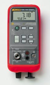 Fluke 718Ex 100G, Взрывобезопасный калибратор давления (7 bar)