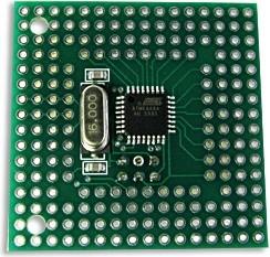 SEM0010M-88PA, Программируемый модуль на базе микроконтроллера ATmega88PA-AU