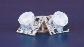 SVp 1x1-GN, Модуль светодиодный 1 led 1W зелёный
