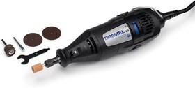 DREMEL-200, 5 насадок, Инструмент многофункциональный