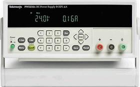 PWS2326, Источник питания, 0-32В 0-6А
