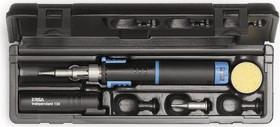 BASICSET-130, Паяльник газовый (набор)
