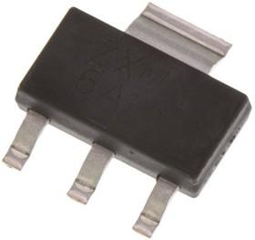 ZXMN6A11GTA, Транзистор MOSFET, N-канал, 60В, 3.1А, [SOT-223]