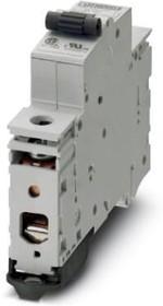 0902056, Circuit Breaker Thermal Magnetic 1Pole 4A 240VAC/415VAC/48VDC