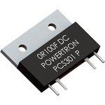 PCS 301 0R100 S 1%, Резистор в сквозное отверстие, 0.1 Ом ...