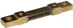 75ШИП1-150-0.5, Шунт 150А 75мВ
