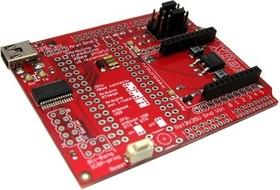 XBee Shield USB v5, Плата для подключения беспроводных модулей XBee к Arduino/Freeduino