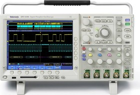 DPO4054B, Осциллограф цифровой, 4 канала x 500МГц (Госреестр)