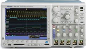 MSO4104B, Осциллограф цифровой, 4 канала x 1ГГц (Госреестр)