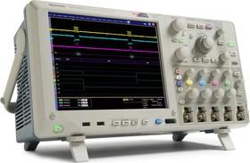 MSO5104B, Осциллограф цифровой, 4 канала x 1ГГц (Госреестр)