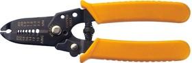 Фото 1/2 НТ-5023 (12-4023), Инструмент для зачистки кабеля 0.25-0.8мм