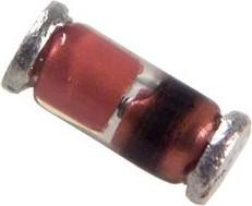 BZV55-C3V3.115, Стабилитрон 3,3В, 5%, 0.5Вт, MiniMELF