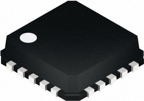 AD7689BCPZ, 16-бит АЦП LFCSP20