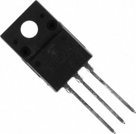 Фото 1/2 2SK3568, Транзистор, p-MOSVI, N-канал, 500В, 12А, 40Вт [TO-220F]