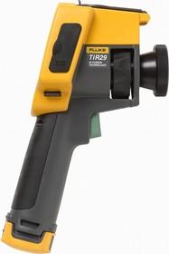 Fluke TiR29, Тепловизор для диагностики зданий -20...150°C (Госреестр)