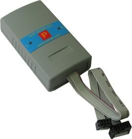 AVR-ISP500-ISO, Внутрисистемный программатор с USB для AVR Atmel Flash