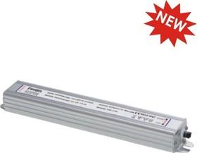 LB004, Трансформатор электронный для светодиодной ленты 30W 12V IP67 (драйвер)