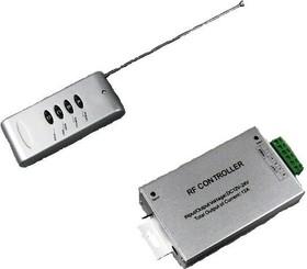 143-101-1 (143-101), Контроллер светодиодных модулей и лент с пультом ДУ 12-24В/10А