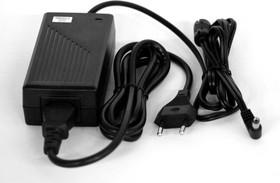 Фото 1/2 200-005, Трансформатор электронный для светодиодной ленты 12В,5А,60Вт (драйвер)