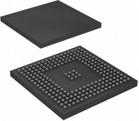 AT91SAM9G20B-CU, Микроконтроллер, ARM9, 16/32-Бит, 400МГц, 64КБ ROM, 96 I/O [LFBGA217]
