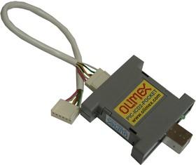 PIC-ICD2-POCKET, Внутрисхемный отладчик