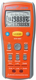 APPA 701, Измеритель RLC