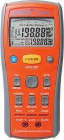 APPA 703, Измеритель RLC (Госреестр)