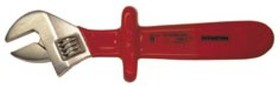 16-773 VDE, Ключ разводной высоковольтный 0 - 26 мм
