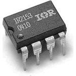 IR2153PBF, Самотактируемый полумостовой драйвер, [DIP-8]