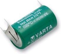 CR1/2AA-SLF, Элемент питания литиевый (1шт) 950mAh, 3V