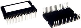 FNA40560, 3х фазный IGBT модуль, 600В, 5А, инвертор для управления двигателем переменного тока