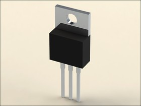 FCP11N60N, Транзистор, SupreMOS, N-канал, 600В, 10.8А, 0.299Ом [TO220]
