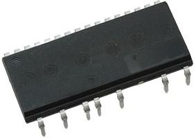 FSB50250, 3х фазный высоковольтный инвертер, 500В, 2А, для управления маломощными электродвигателями