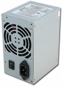 Фото 1/2 Блок питания LINKWORLD LW2-350W (LPE) case, 350Вт, 80мм, retail