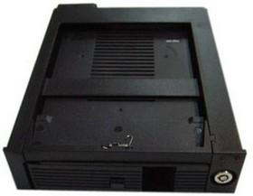 Фото 1/2 Mobile rack (салазки) для HDD AGESTAR SMRP, черный