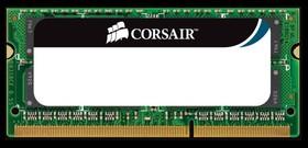 Фото 1/2 CMSO8GX3M2A1333C9,Модуль памяти CORSAIR CMSO8GX3M2A1333C9 DDR3- 2x 4Гб, 1333, SO-DIMM, Ret