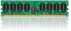 Фото 1/2 Модуль памяти KINGMAX DDR2 - 2Гб 800, DIMM, Ret