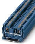 3211760, Conn Feed-Through Modular Terminal Block F 2 POS T DIN Rail 32A