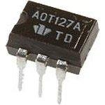 АОТ127А, Оптопара транзисторная [DIP-6]