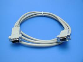 SCF-15, Кабель для монитора VGA 15(м)-15(п) 1,8м