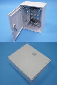 KRB2-30, Коробка распределительная 30 пар, тип 2 /(FA455-30P)