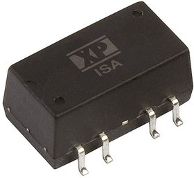 ISA2412, DC/DC Converter Isolated