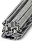 3044364, Conn Feed-Through Modular Terminal Block F 3 POS Screw T DIN Rail 32A