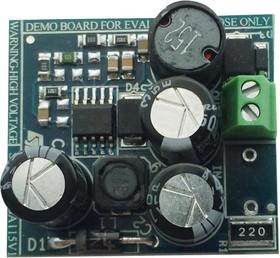 STEVAL-ISA115V1, EVAL BOARD, NON-ISOLATED BUCK CONVERTER