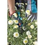 Фото 2/6 Перчатки садовые, размер 8 00203-32.000.00