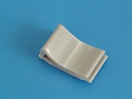 Самокл. площадка для зажима шлейфа (FC-15) (уп.100 шт.), крепежный элемент