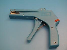 TG-7, Пистолет для затягивания стяжек с обрезкой