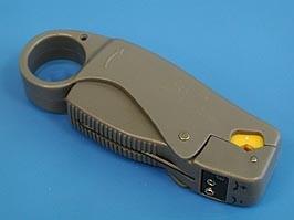 HT-322, Инструмент для зачистки коаксиального кабеля RG-58,59,6