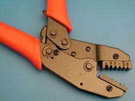 HT-336E/HT-236E, Клещи для обжима наконечников на провод 12-22 АWG